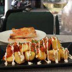 Patatas Bravas El Bar Restaurant
