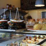 gutes Essen auf dem Encants - Fira Bellcaire