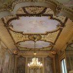 Zimmer Stil des Louis XV