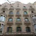 Fassade Casa Manuel Felip
