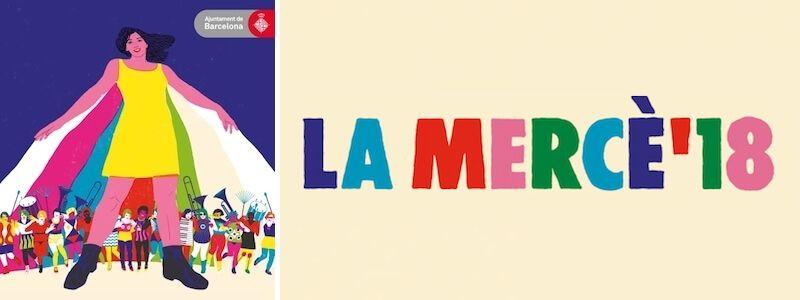 La Mercè Fest Barcelona