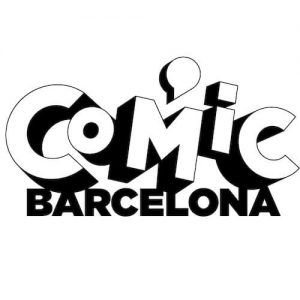 Comicmesse Barcelona