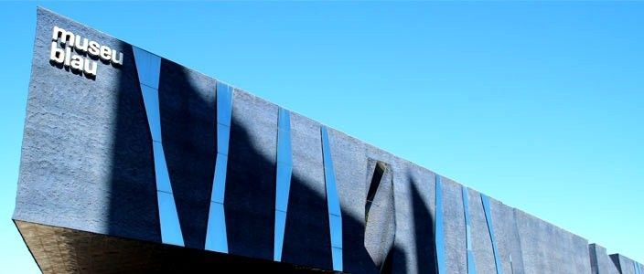 Museu Blau