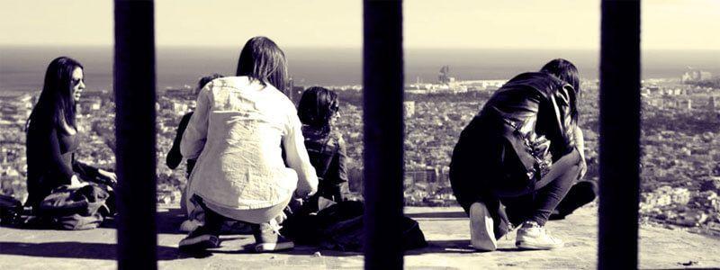 fotos en Barcelona
