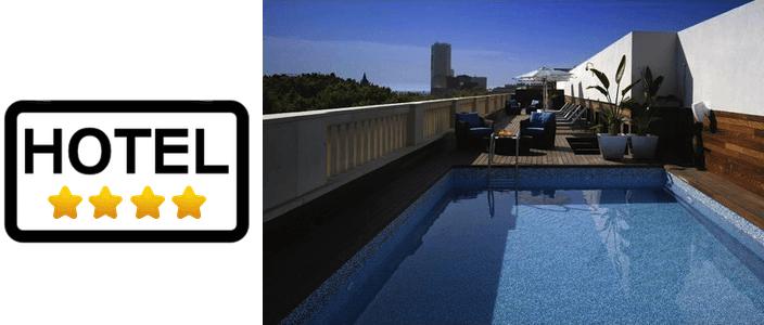 4-Sterne Hotels in Barcelona