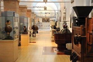 Schokoladenmuseum in Barcelona