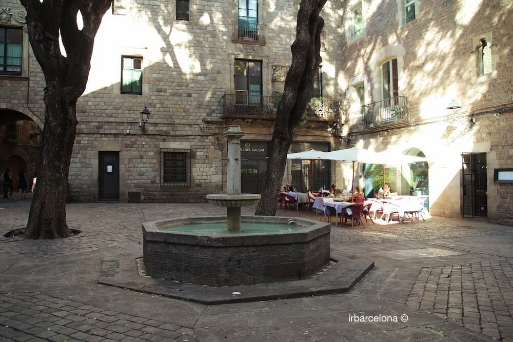 terrasse Hotel Neri