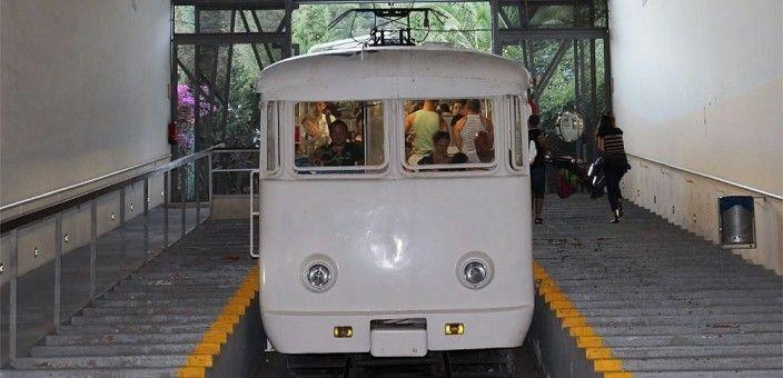 Bergbahn Tibidabo