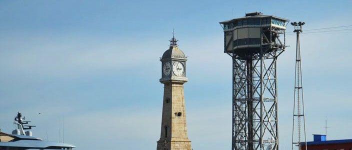 Torre del Rellotge (Uhrturm)