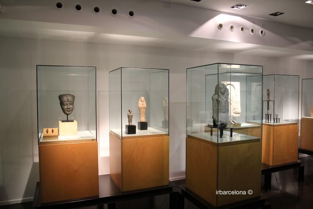 permanenten Ausstellung