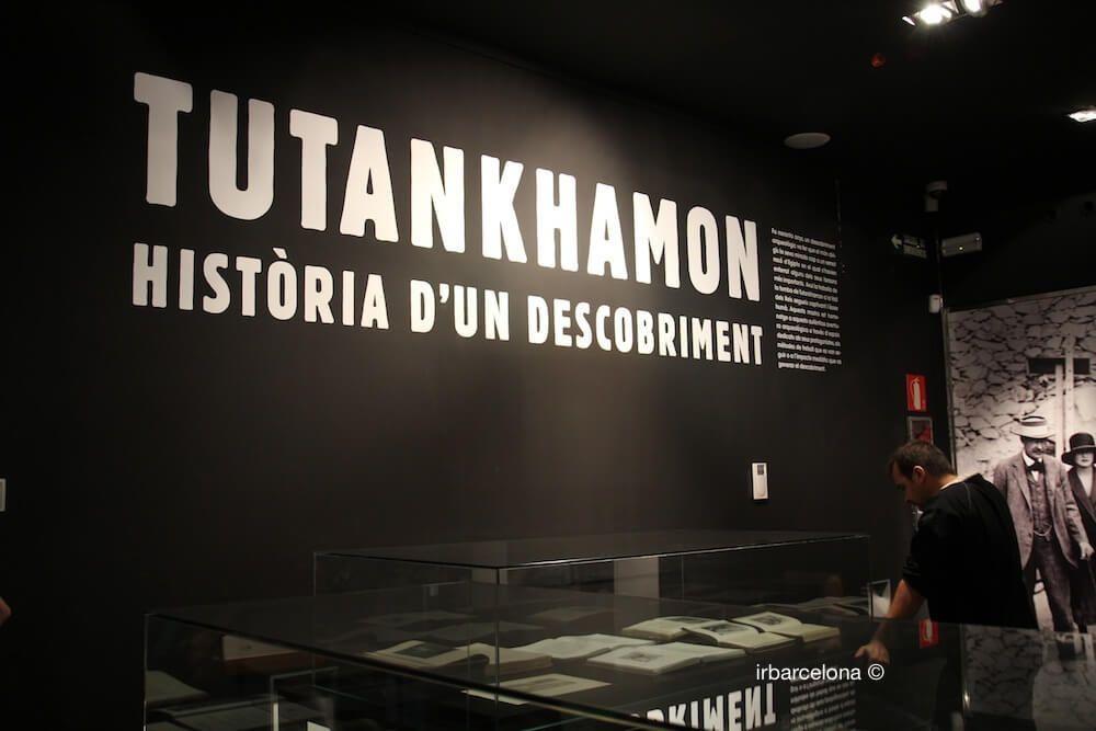 Ausstellungen Tutankhamon