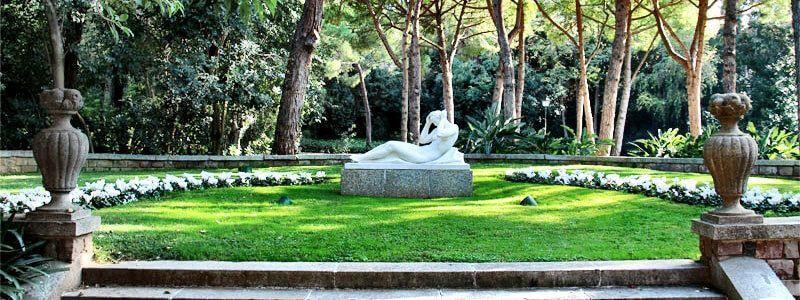 Jardins Joan Maragall (Gärten)
