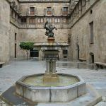 Sant Jordi Palau Generalitat