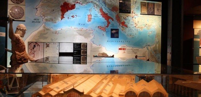 Museum Geschichte Kataloniens