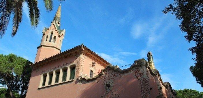 Casa-Museu Gaudí