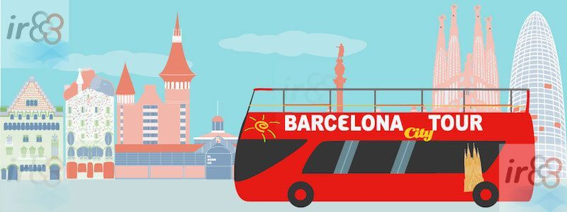 City Sightseeing Barcelona City Tour
