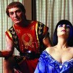 Marcus Antonius und kleopatra