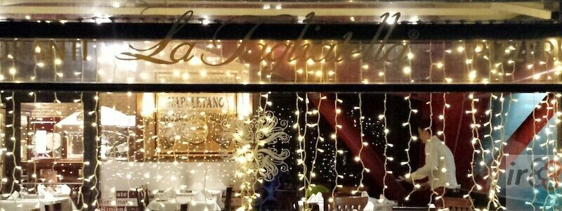 Silvesterfeiern in Bars, Restaurants und Lokalitäten