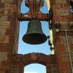 Glocke Santa Maria del Mar