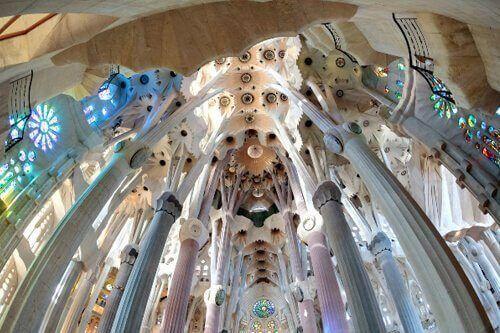 Geführte Touren Sagrada Familia