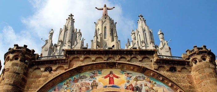 Temple Expiatori del Sagrat Cor de Jesús