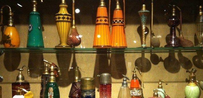 Pärfum-Museum
