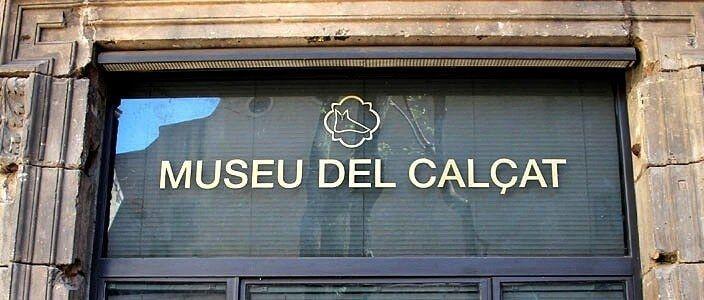 Schuhmuseum Barcelona