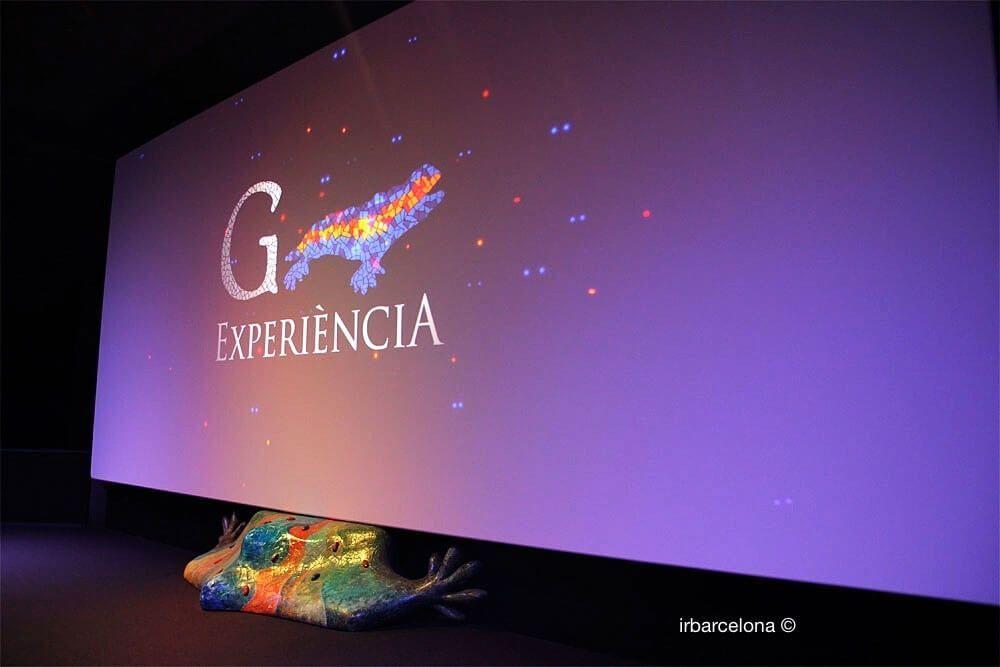 Kaufen Eintritte Gaudí Experiència