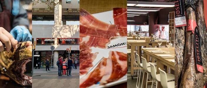 Museum Jamón Experience Barcelona