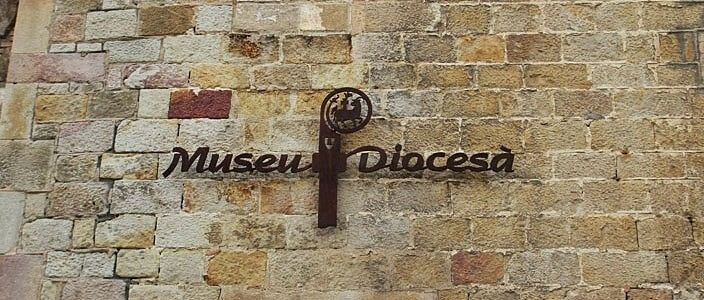 Museu Diocesà (Diözesanmuseum) Barcelona