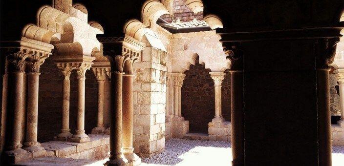 Kloster Sant Pau del Camp