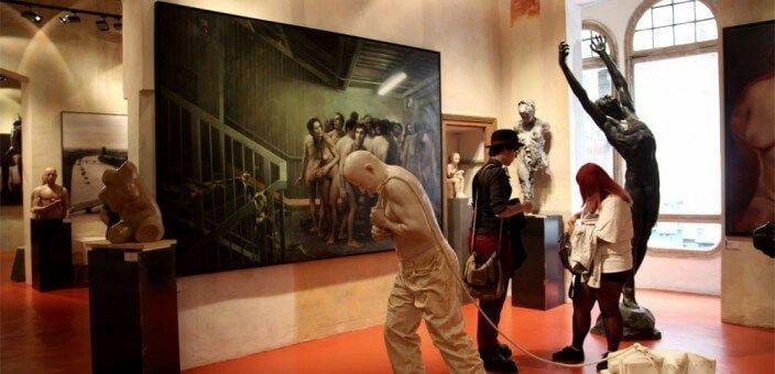 Europäisches Museum der Modernen Kunst Barcelona