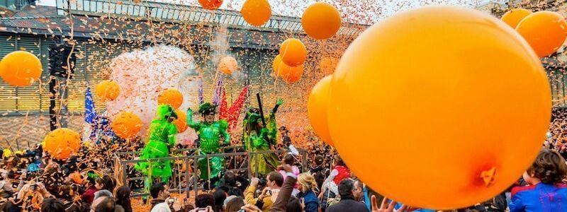 Karneval Barcelona