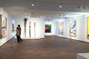 Fundació Joan Miró (Stiftung)