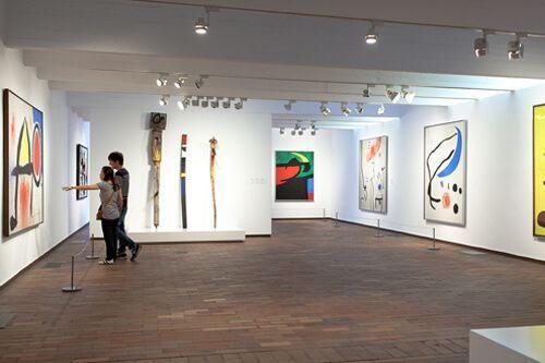 Stiftung Miró