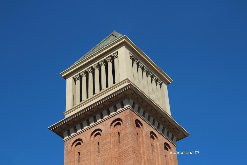 venezianische Turm