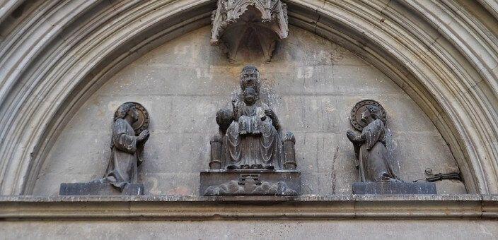 Basilika Sants Màrtirs Just i Pastor