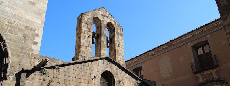 Kirchen Barri Gòtic