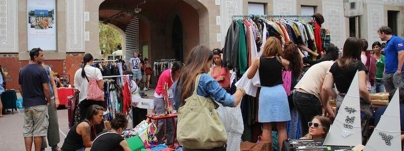 Märkte El Raval