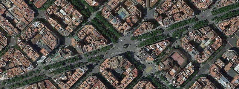 Eixample Barcelona