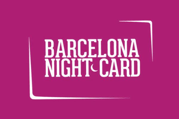 Kaufen Barcelona Night Card online
