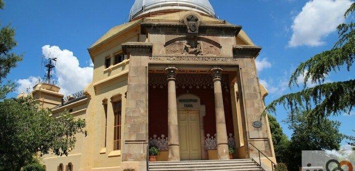 Observatorium Fabra