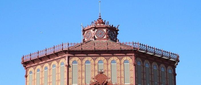 Mercat Sant Antoni (Markt)