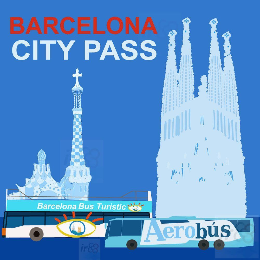 Barcelona City Pass