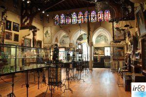 Museum Cau Ferrat