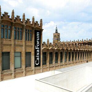 Eintrittskarten CaixaForum Barcelona
