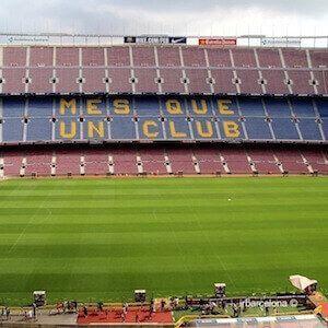 Eintrittskarten Camp Nou Experience