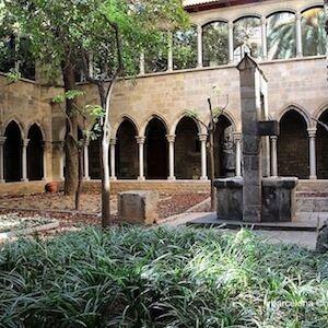 Eintrittskarten Kirche von Santa Anna
