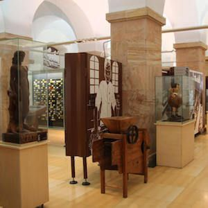 Eintrittskarten Schokoladenmuseum von Barcelona