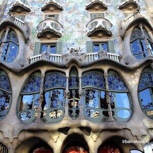 Eintrittskarten Casa Batlló